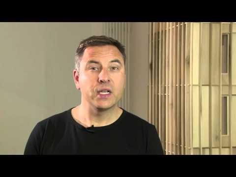 David Walliams Video