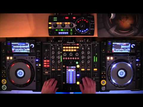 Best Trance Mix 2017 Live Pioneer DJM 2000, CDJ 2000 Nexus & RMX 1000 By DJ MANKEY