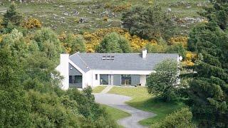 UK Passivhaus Awards 2016: Rural Category WINNER - Tigh na Croit (Passive House)