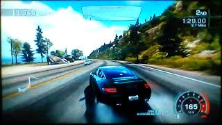 Need for Speed: Hot Pursuit - Encore Performance [Racer/Race]