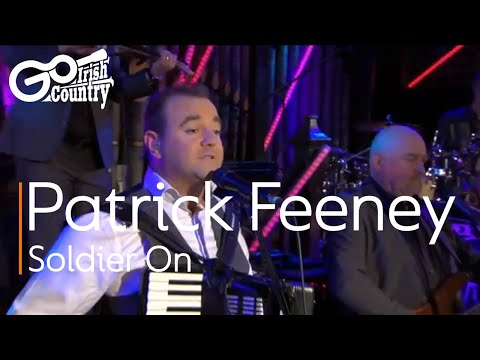 Patrick Feeney - Soldier On