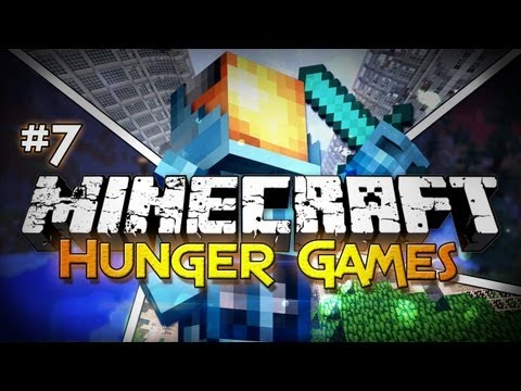 Minecraft: Hunger Games #7 - No Teaming, No Problem!