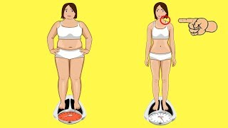 How To Lose Weight Fast In 5 Steps - Rapid Weight Loss Plan For Women 35+