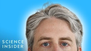 Why Some People's Hair Turns Gray thumbnail