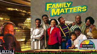 Family Matters Episode Review \