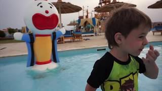 Jocuri pentru copii in piscina |  Bogdan`s Show vs Anabella Show