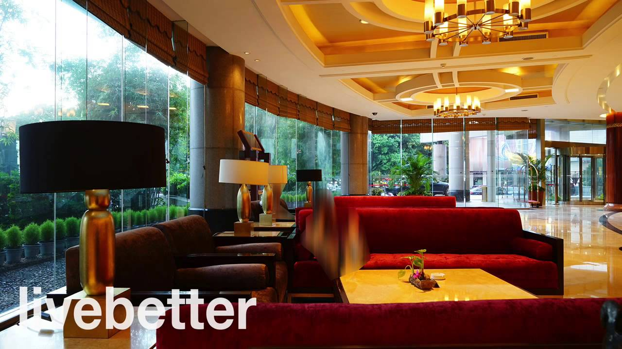Instrumental Piano Music For Hotel Lobby Relaxing Background