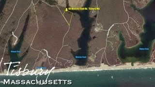 video of 40 watcha club road   west tisbury massachusetts martha s vineyard real estate homes