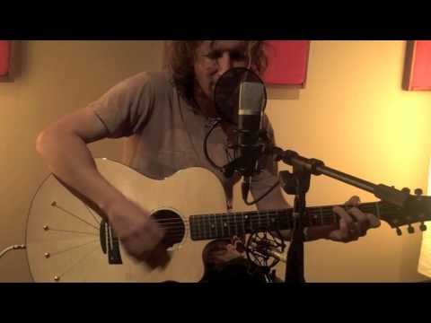The RedRoom Sessions: Episode 15, John Wesley