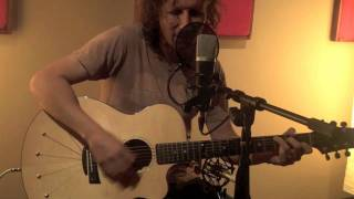 "The RedRoom Sessions: Episode 15, John Wesley ""A Glittery Nothing"""