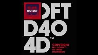 Copyright ft Donae