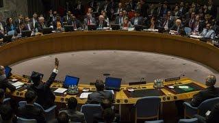 مجلس الأمن يفشل في إصدار قرار بشأن حلب