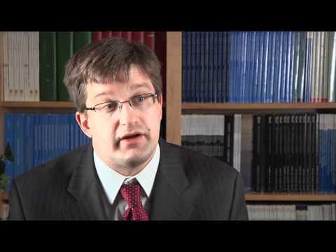 Treating adult leukemia: Dr. David Steensma| Dana-Farber Cancer Institute