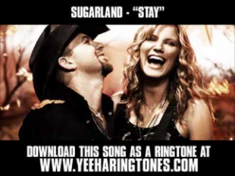 Stay lyrics by Sugarland, 7 meanings, official 2019 song ...