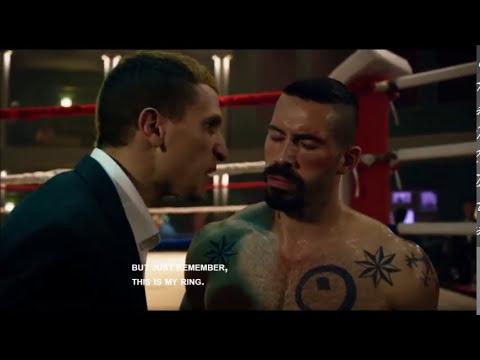 Download Yuri Boyka: Undisputed 4 - Boyka vs Boris Towso (4th Fight) Pt.4