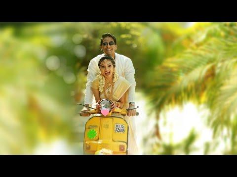 Do Naina | Wedding Teaser | Angamaly Diaries