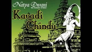 Bharatanatyam Dance Song - Kavadi Chindu - Azhagu Deivam
