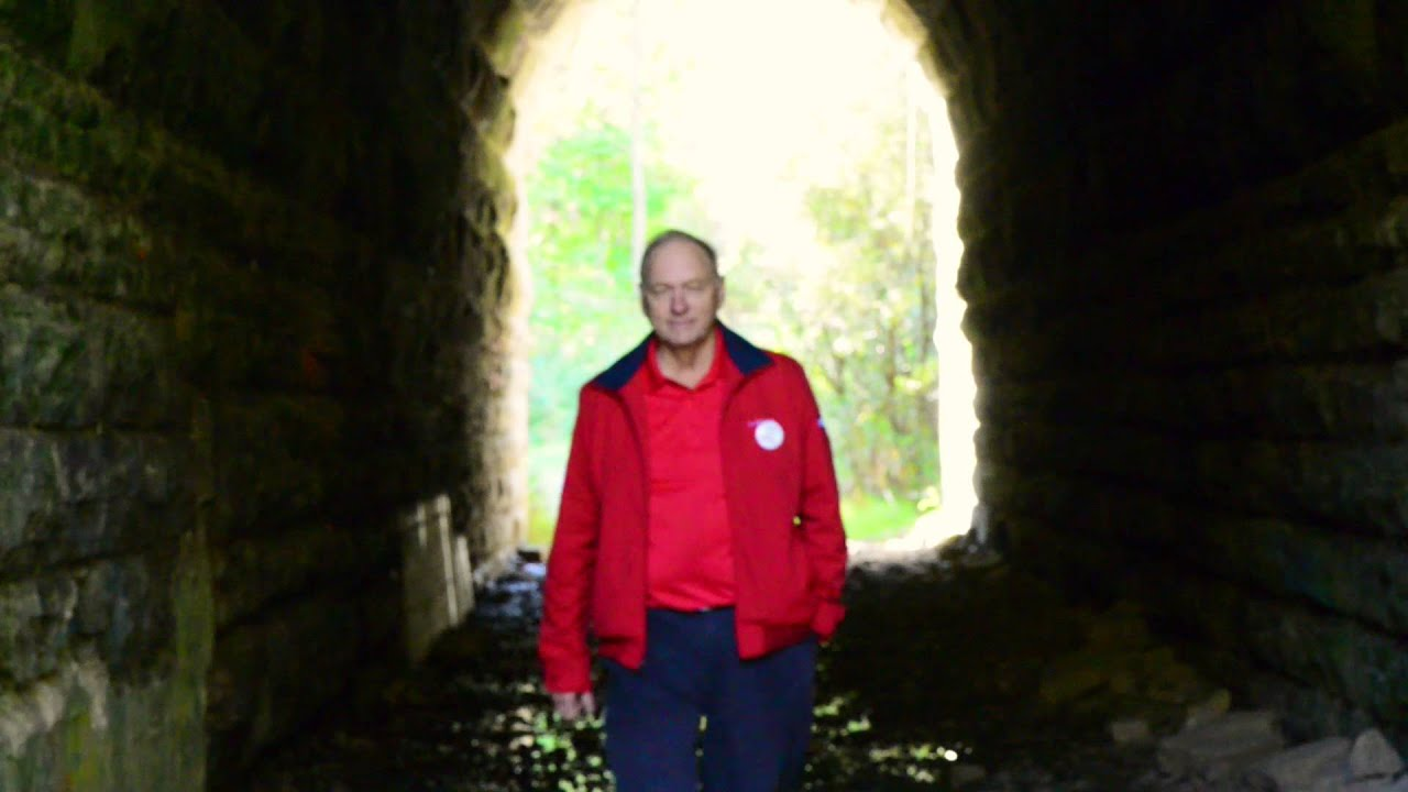 Ron Planche - Light at the End of the Tunnel