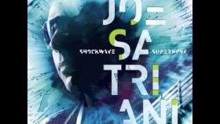 Joe Satriani - shockwave supernova (full album)