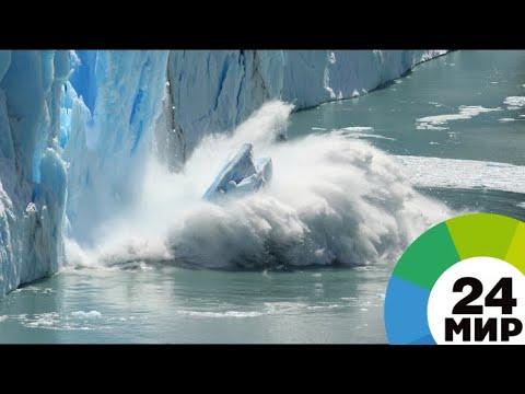 Глобальное потепление уже не остановить?