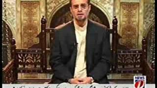Zaid Hamid:BrassTacks-Yeh Ghazi Episode 26; Imam Shamyl Part1