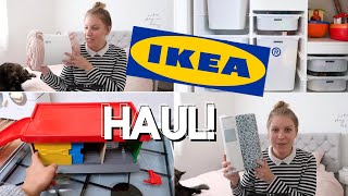 ikea shop with me on a budget