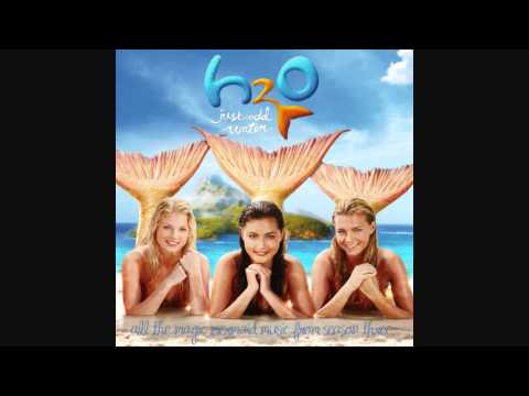 Indiana Evans - Work It Out (H2O Soundtrack)