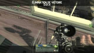killcam trickshot de WaZe_KaZii
