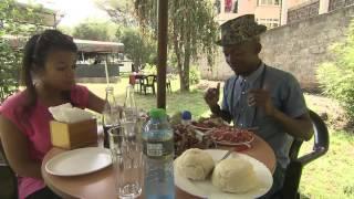 Life in Nairobi