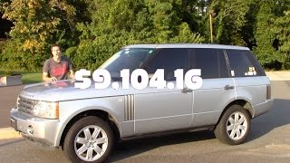 My Range Rover Broke Again: CarMax Warranty Update!