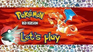 Let's Play Pokemon Red Episode 3- Viridian Forest