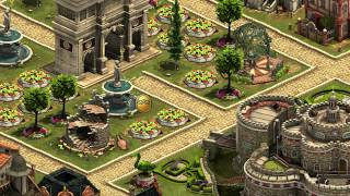 Forge of Empires - Easter Event Trailer