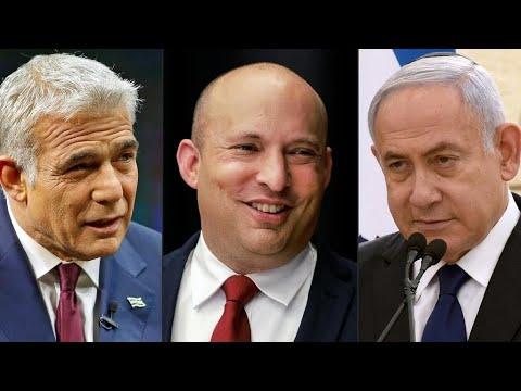 إسرائيل: نتانياهو يهاجم الائتلاف الحكومي الجديد ويدعو نواب اليمين إلى معارضة -حكومة اليسار الخطيرة-