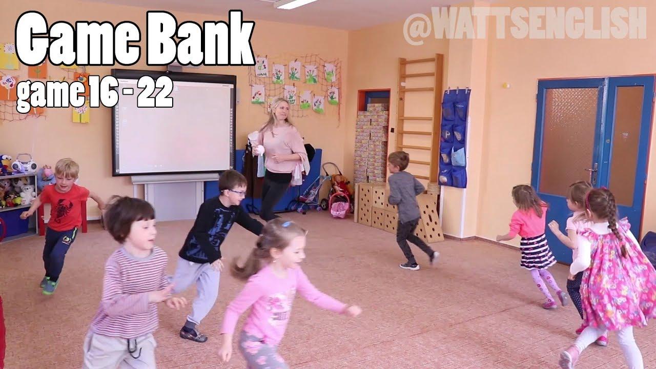 Banker Game