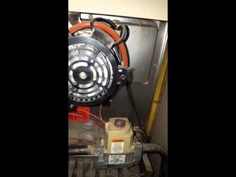 Full Download Lennox Furnace Not Igniting Igniter
