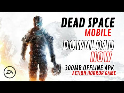 How To Download Dead Space On Android😘 Apk+Data
