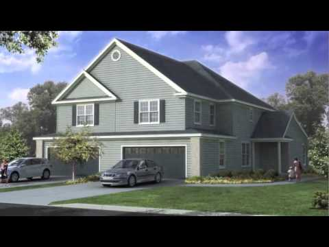 Chelsea Place ~ New Homes in Virginia Beach