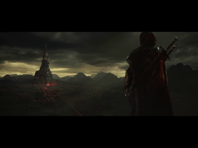 Middle-earth: Shadow of Mordor (видео)