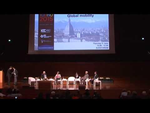 Plenary 2 - Global mobility