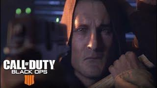 Call of Duty Black Ops 4 | Seraph Scharmützel | Ajax Einführung