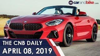 BMW Z4 | Maruti Suzuki Celerio & Celerio X | Suzuki Intruder