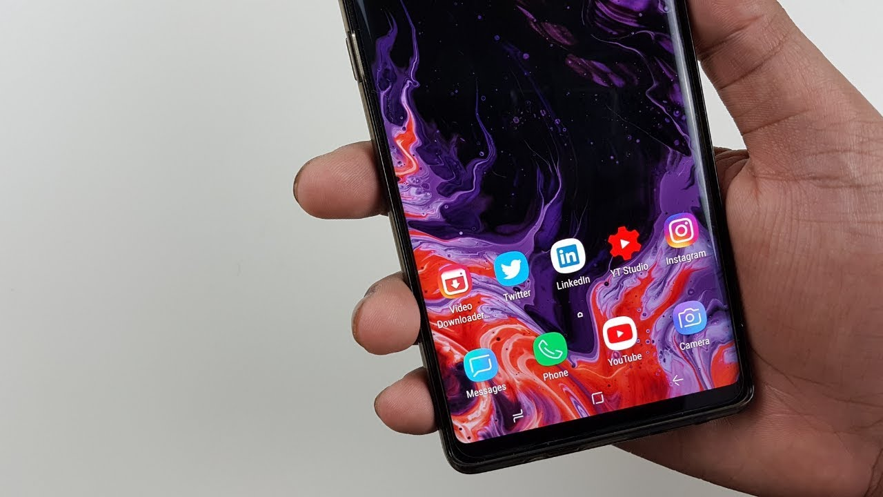 Download OnePlus 7 Pro Live Wallpapers - YouTube