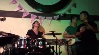 Đôi Chân Trần cực phê - Y GARIA singer - G4U CAFE (1-7-14)