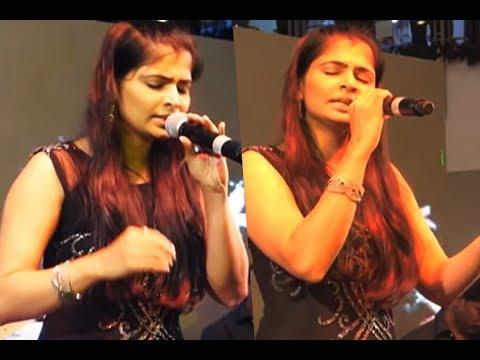 Chinmayi songs - Oru Deivam Thandha