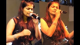Chinmayi songs Oru Deivam Thandha