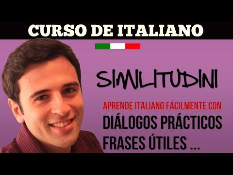 curso gratis de italiano pirno gratis