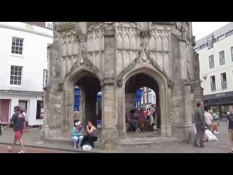 Cities: Historic City of Chichester