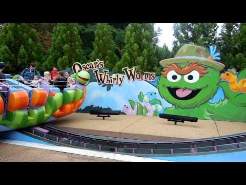Busch Gardens Williamsburg Rides For Toddlers - Best Garden In The ...