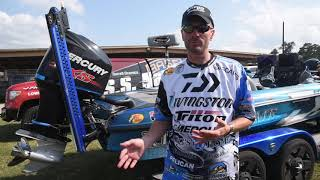 TRITON Boats: Equipment Tips for Rough Water from Randy Howell.