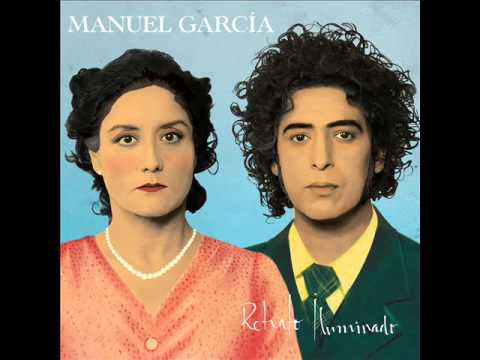 Manuel García - Medusa - LETRA (Retrato Iluminado)